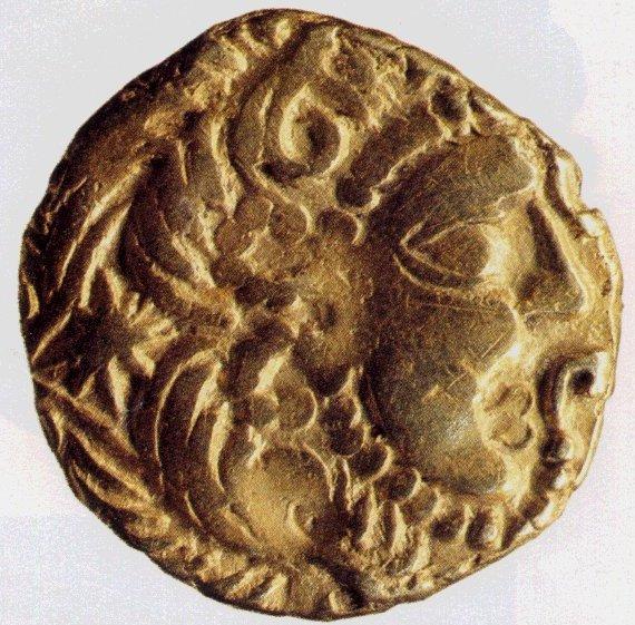 Bien-aimé keltika : les celtes anciens QH42